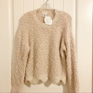 Boutique Sweater - Main Strip